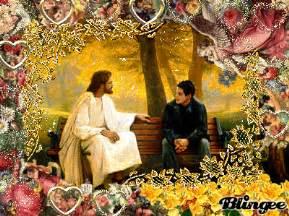 imagenes de jesucristo ayudando jesus ayudando al que necesita de su ayuda picture