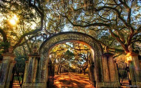 Best Towns In Georgia Amazing Places In Georgia That Are Abandoned