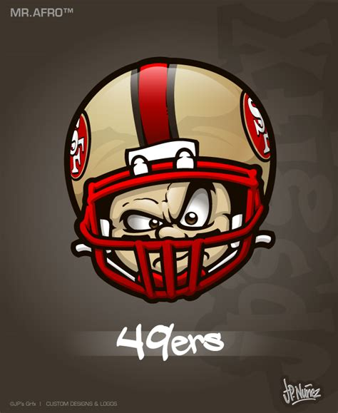 49ers Sketches by Mrafro52 49ers By Jpnunezdesigns On Deviantart