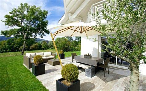 terrasse idee emejing idee terrasse exterieure contemporaine images