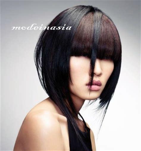 coupe japonaise coupe de cheveux japonaise pour femme overstreet