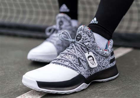 black history month basketball shoes adidas black history month arthur ashe collection