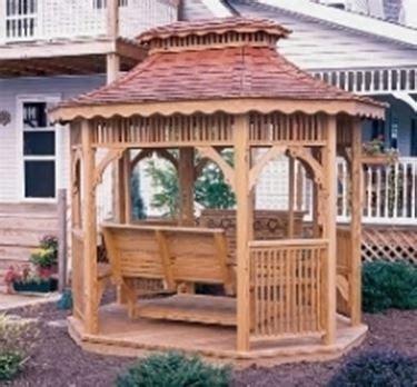 gazebo in legno usato gazebo in legno gazebo optare per il gazebo in legno