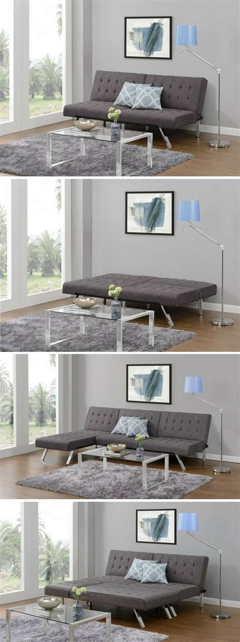 futon room ideas check out the dhp emily convertible linen futon more best