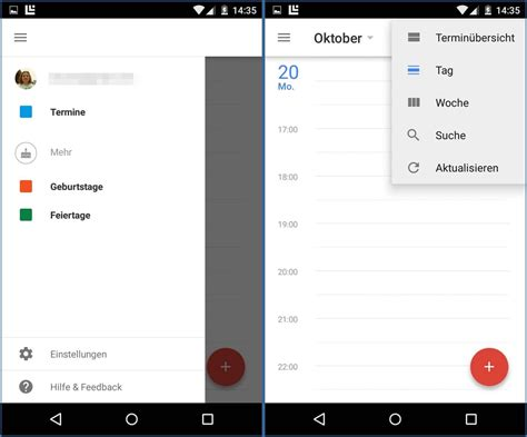 material design kalender gmail kalender keep co alle neuen versionen in