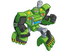 image boulder character of transformers rescue bots