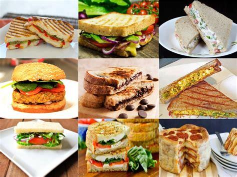 Sandwich T top 20 sandwiches that can t be left uneaten