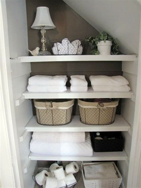 43 ideas how to organize your bathroom style motivation 43 practical and cool bathroom organization ideas
