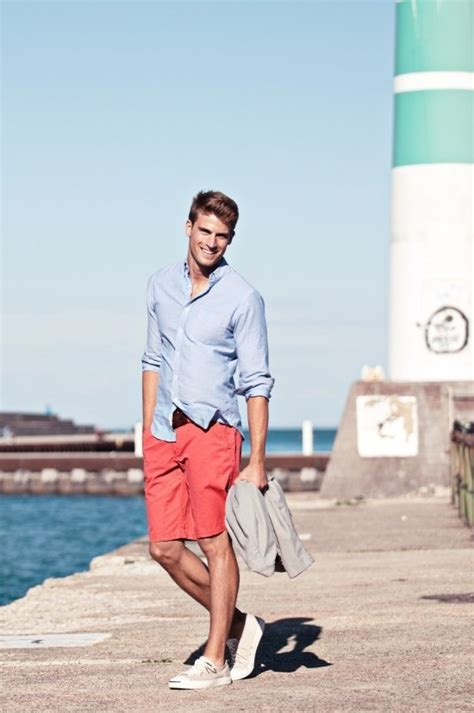 20 stylish s combinations with shorts summer style
