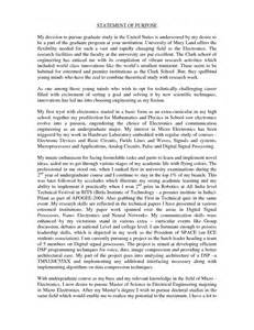 Essay About Computer Science Major by Environmental Health Section Materials