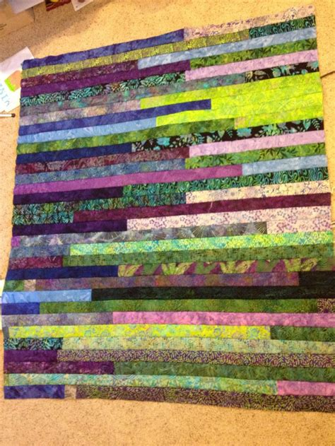 1600 batik jelly roll quilt quilting the jelly roll