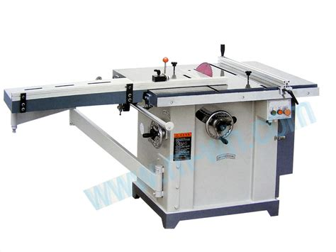 china sliding table saw machine tilt arbor mw113t photos