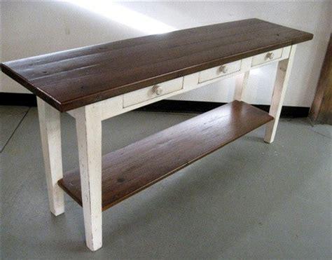 white farmhouse end table white console table with shelf farmhouse side tables