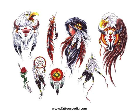 tattoo feather meanings native american drawing images of native eagle feathers 20eagle