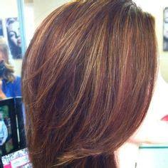 Tri Color Progressive Highlight Wonderful Fall Look Color Highlights Asymmetric Shorthair Highlight And Lowlights Hair Styles Colors Hair Coloring Hair Style And Hair