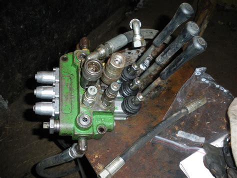 bureau d 騁ude hydraulique distributeur monobloc hydraulique forum m 233 canique