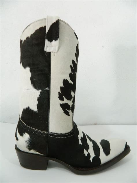 custom made cowboy boots for crafted genuine caf hair cowboy boots made to order