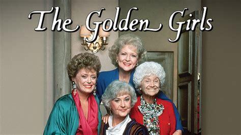 golden girls watch the golden girls online at hulu