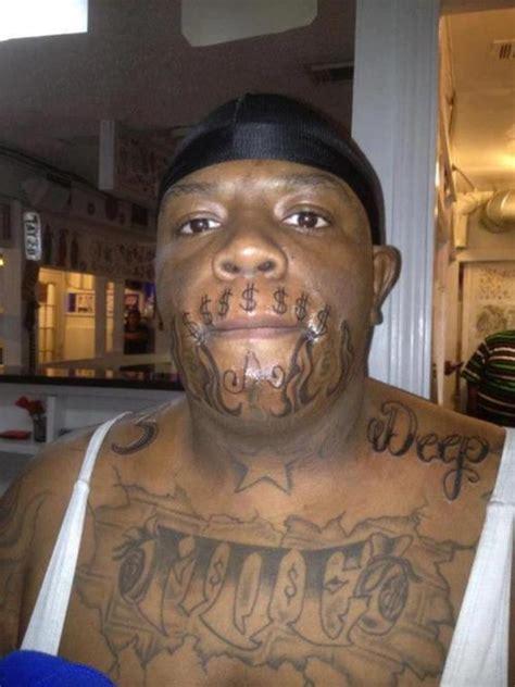 correct  permanent face tattoos north houston