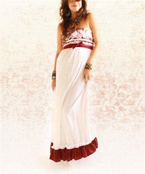 Aida Maxy Dress handmade mexican embroidered dresses and vintage treasures from aida coronado mexican wedding