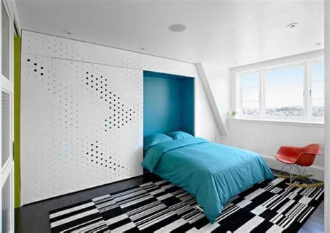 holzboden verlegen so sieht das moderne schlafzimmer