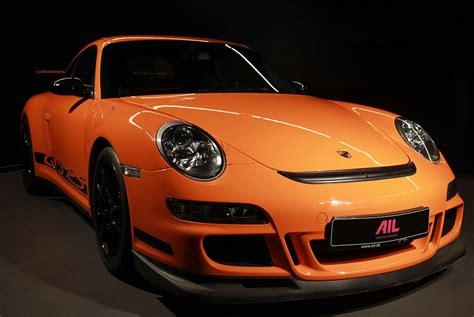 Porsche 911 Gt3 Rs Preis by Der 911 997 Gt3 Rs Beim Porsche Gt Spezialisten Ail