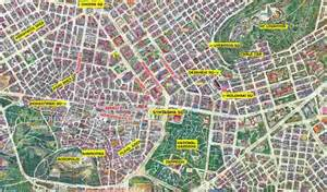 map athens synopsis and notes athens greece sky map
