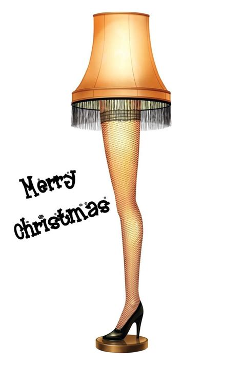 a christmas story leg lamp poster 24 x 36 inch ebay