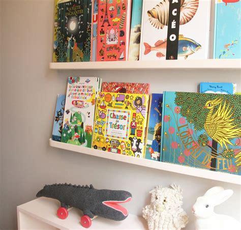 Rangement Livre Enfants by Best 25 Rangement Livre Enfant Ideas On