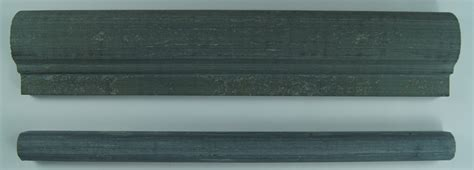 slate chair rail china black pencil liner petraslate tile is a