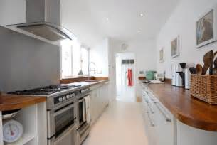 Small Galley Kitchen Design Which Kitchen Layout Is Right For You Total Mortgage