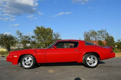 1980 camaro seats 1980 chevrolet camaro for sale 65 used cars from 1 200
