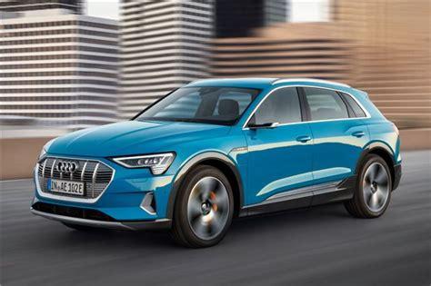 2019 Audi E Quattro Cost by Audi E 55 Quattro 2019 Road Test Road Tests