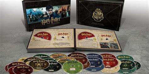 test harry potter smistamento hp hogwarts collection in arrivo a febbraio portus
