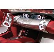 2003 Jaguar XF10 Concept  Specifications Photo Price