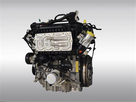 ford launches 1 5 litre ecoboost engine speeddoctor net