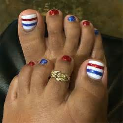 10 4th of july toe nail art designs amp ideas 2016 fourth