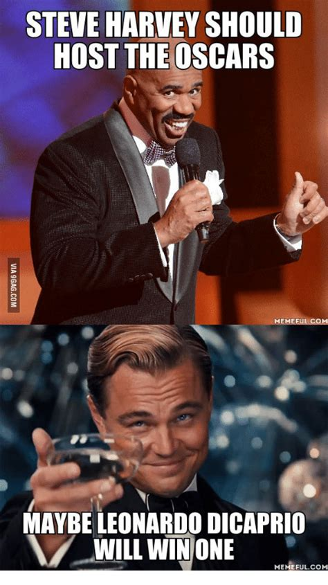 Oscar Meme - funny leonardo dicaprio wins oscar memes of 2017 on sizzle