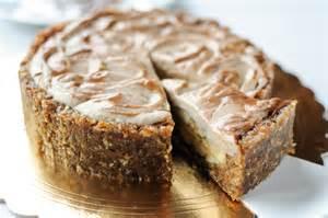 raw banoffee pie shine with nature