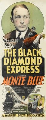 about: the black diamond express