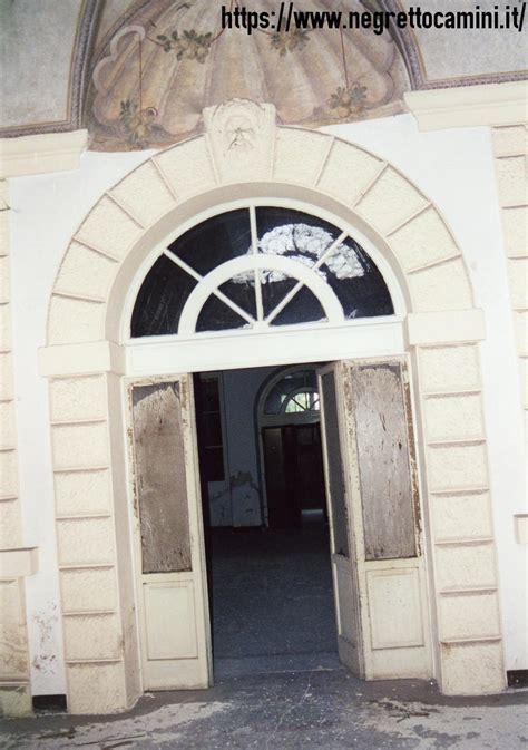 portale interno portale interno 500 negretto camini d autore