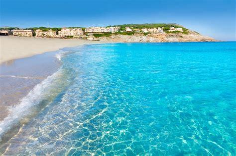 best beach in mallorca majorca beaches gallery