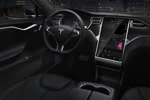 Tesla Electric Car Black Box Who S To Blame For In Self Driving Tesla Model S
