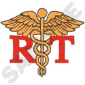 LOGO   Respiratory Therapist Logo