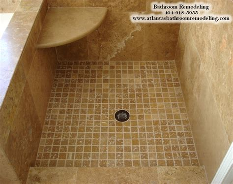 Bathroom Shower Floor Tile Alpharetta Ga Shower Tile Installers Tile Installation Company In Alpharetta Ga