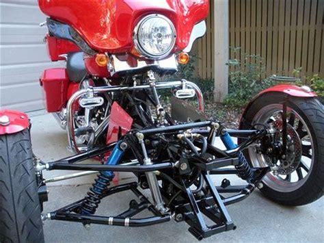 tilting trike motorcycle harley tilting suspension reverse trikes pinterest