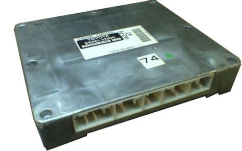 Ecm Toyota P0606 Ecm Pcm Processor Malfunction Repair Tips