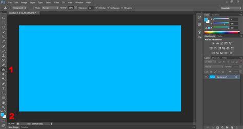 cara membuat garis tepi pada foto di photoshop eio arts