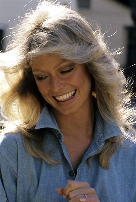 updated farrah fawcett hairstyle 98 best images about charlie s angels on pinterest mad