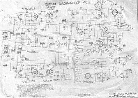 12ax7 socket wiring diagrams repair wiring scheme